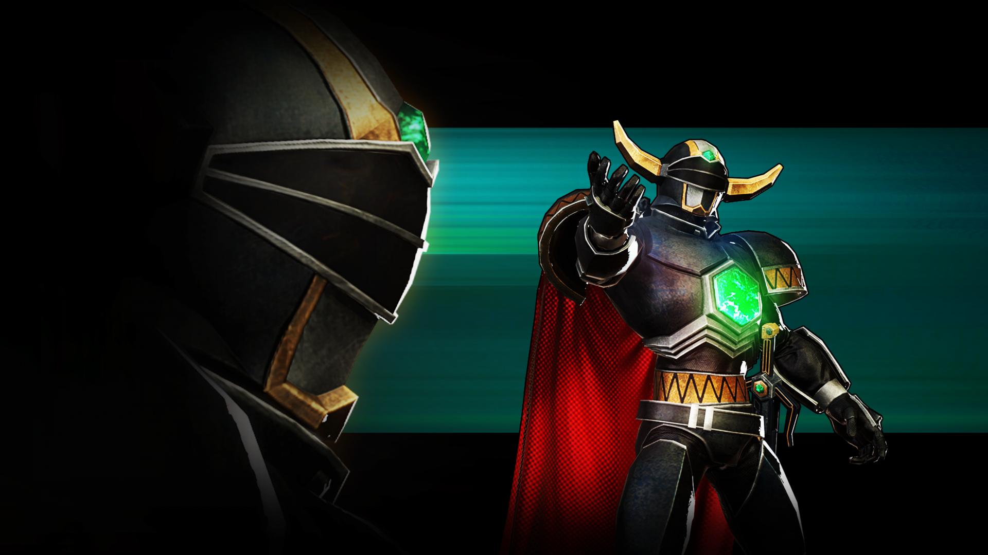Power rangers lost galaxy magna defender sword
