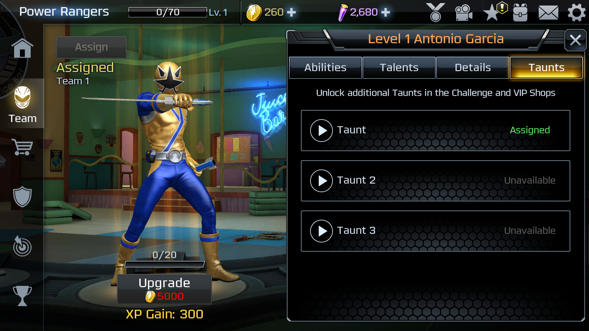 Power Rangers | Version 2 3 Release Notes